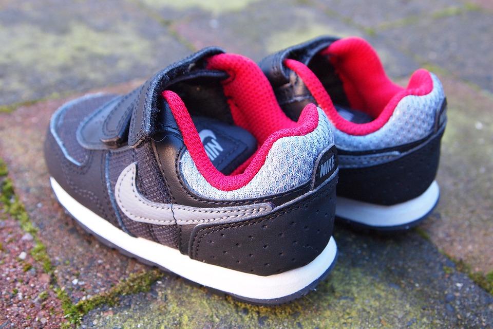 boty se suchým zipem