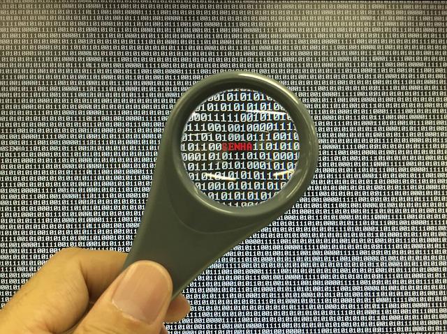 heslo zabezpečení